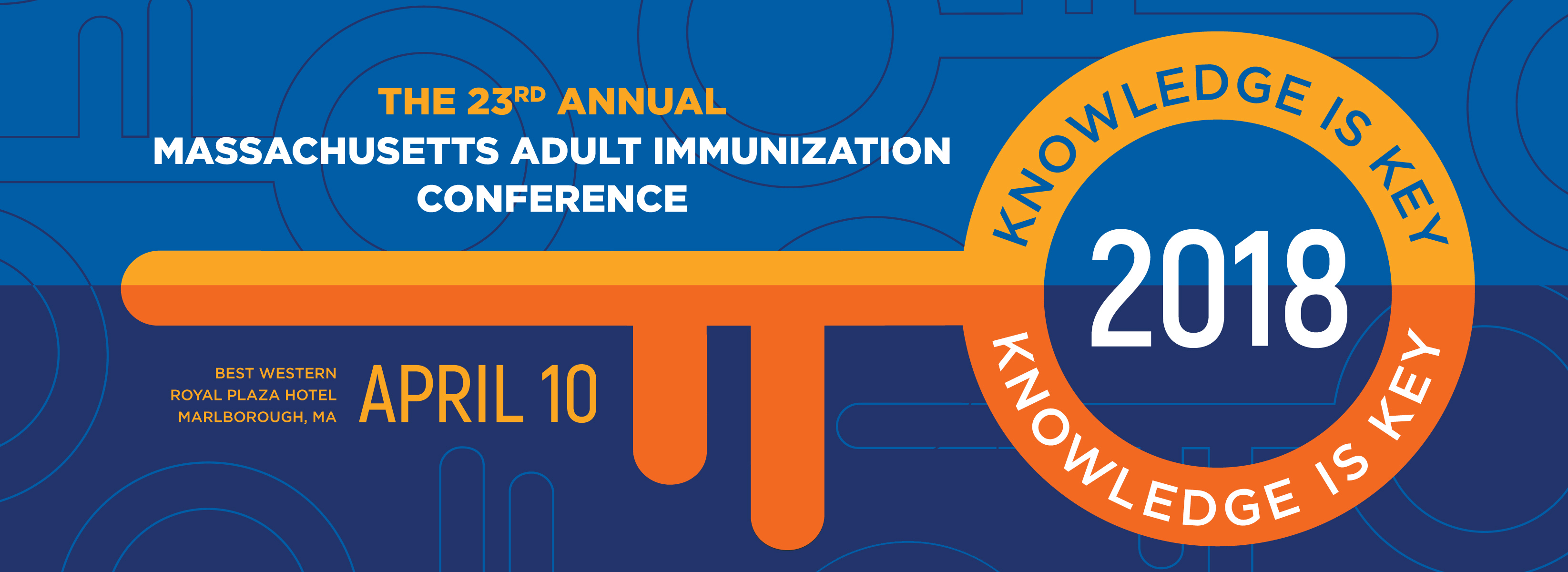 23rd Annual Massachusetts Adult Immunization Conference