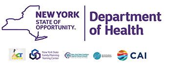 2019 New York State Department of Health's Bureau of Women, Infant and Adolescent Health Provider Meeting