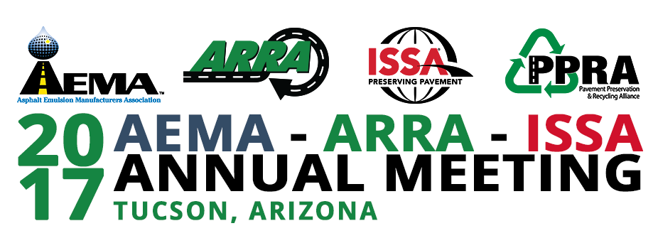 AEMA-ARRA-ISSA 2017 Annual Meeting