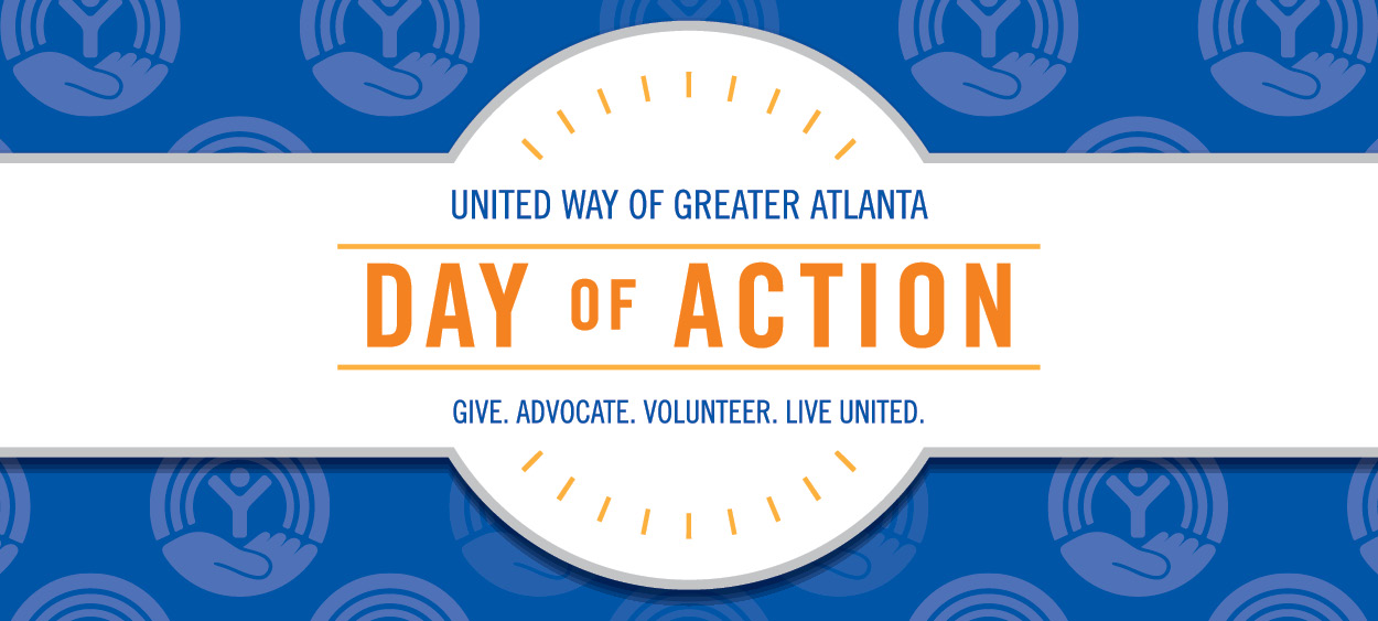 United Way - Day of Action 2017