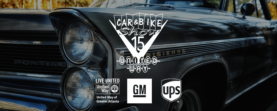 15th Annual United Way Car and Bike Show
