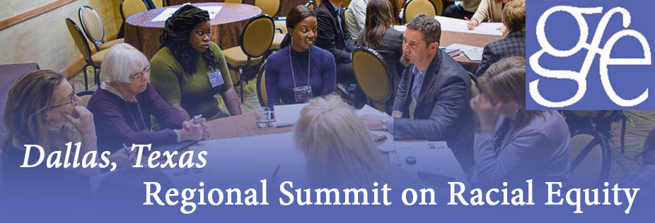 Dallas Summit on Racial Equity