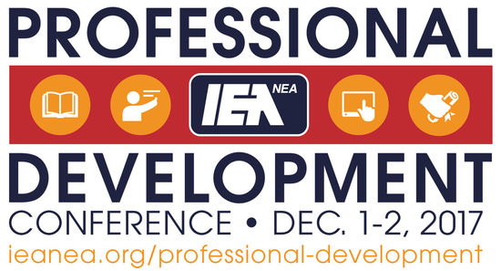 2017 IEA Professional Development Conference