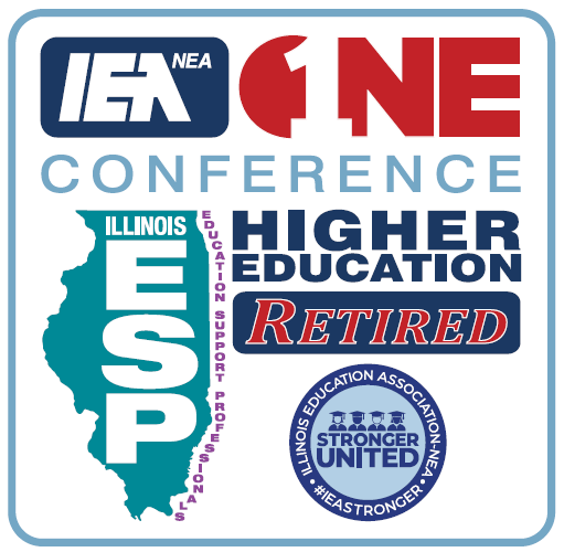 2018 The One Conference - ESP, Higher Ed, and Retired