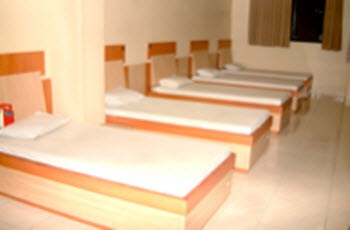 Dormitory Common Beds