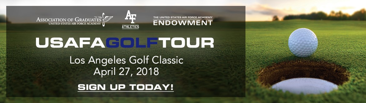 Los Angeles Golf Classic