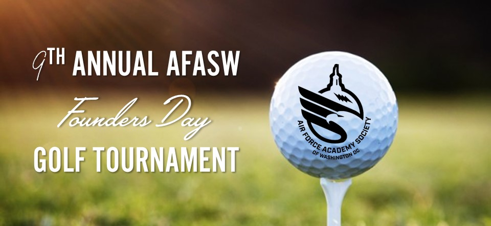 9th Annual AFASW Founders Day Golf Tournament