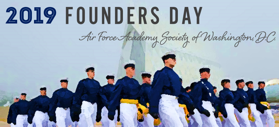 AFASW Founders Day Dinner 2019