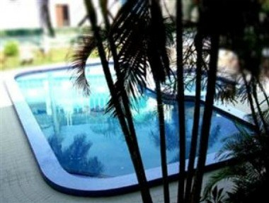 Swimming Pool - Outdoor