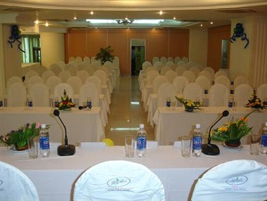 Meeting Room at the 1st floor