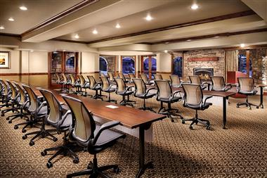 Turin Conference Room