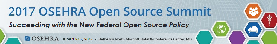2017 OSEHRA Open Source Summit