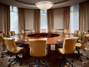 Kinsey Executive Boardroom