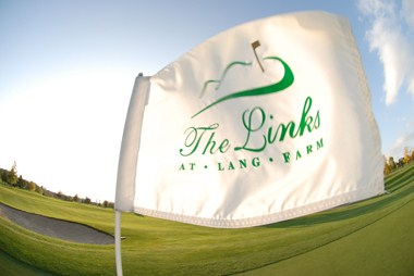 The Links at Lang Farm Golf onsite pic 1