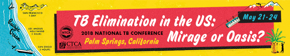 2018 National TB Conference