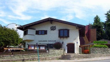 The Club Andino Bariloche