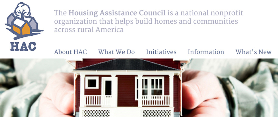 Affordable Housing Solutions for Rural Veterans
