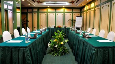 The Malioboro Room