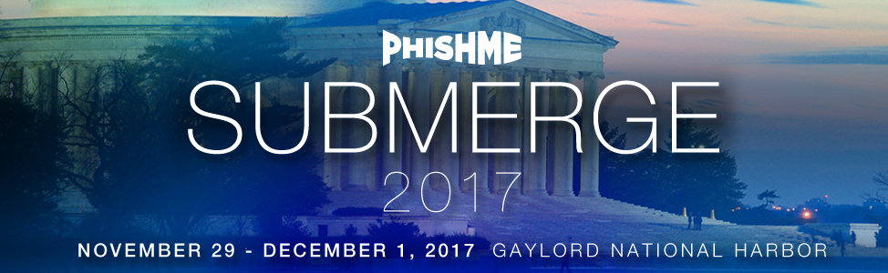 Phishing Defense Summit and User Conference