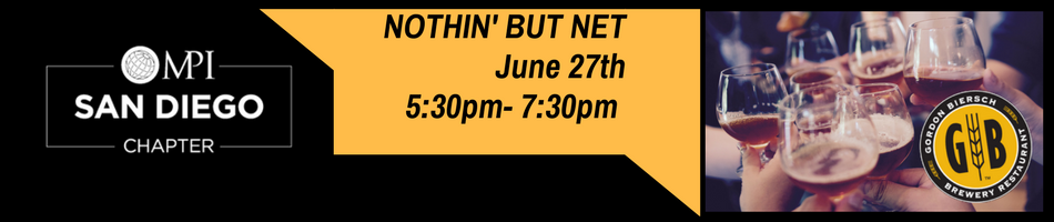 Nothin' But Net -  June 2017