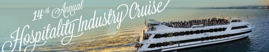 Annual Hospitality Industry Cruise