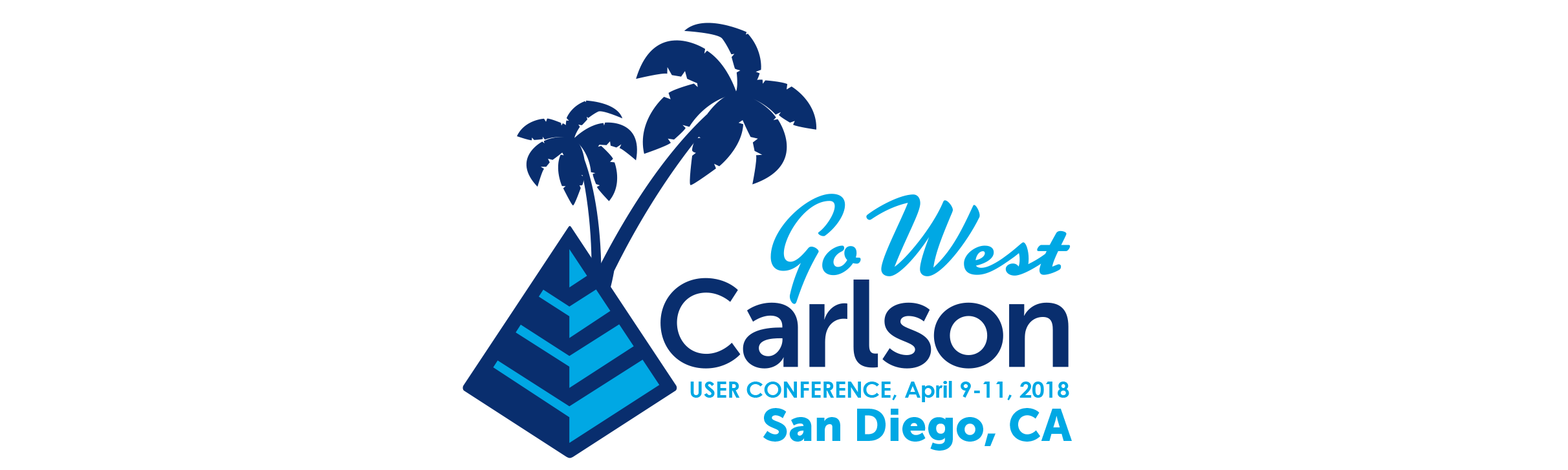 'Go West' Carlson User Conference 2018