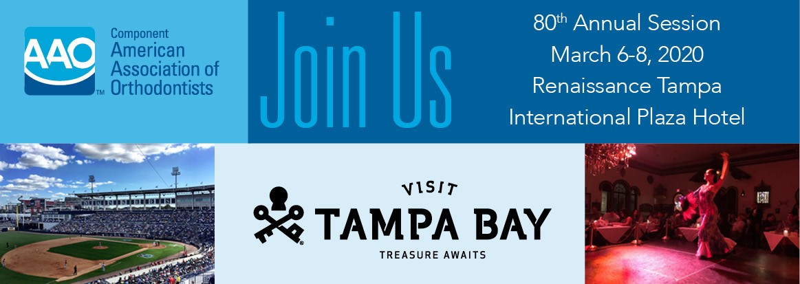 Florida Association of Orthodontists 2020 Annual Session