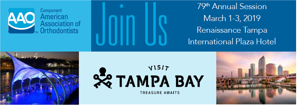 Florida Association of Orthodontists 2019 Annual Session