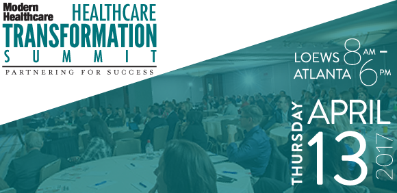 Healthcare Transformation Summit
