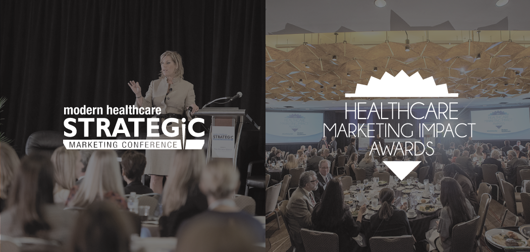 Strategic Marketing Conference and Marketing IMPACT Awards Dinner