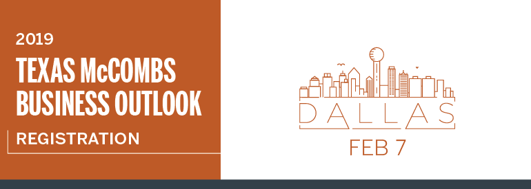 2019 Business Outlook Series—Dallas