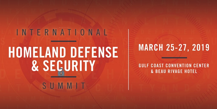 International Homeland Defense & Security Summit