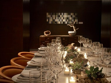 Boardroom Private Dining