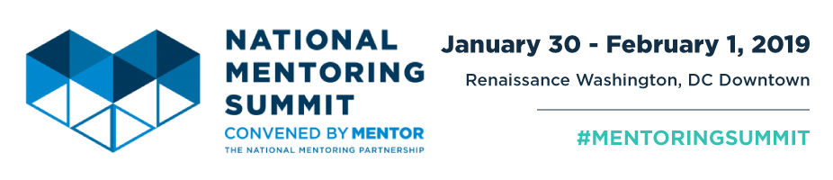 2019 National Mentoring Summit