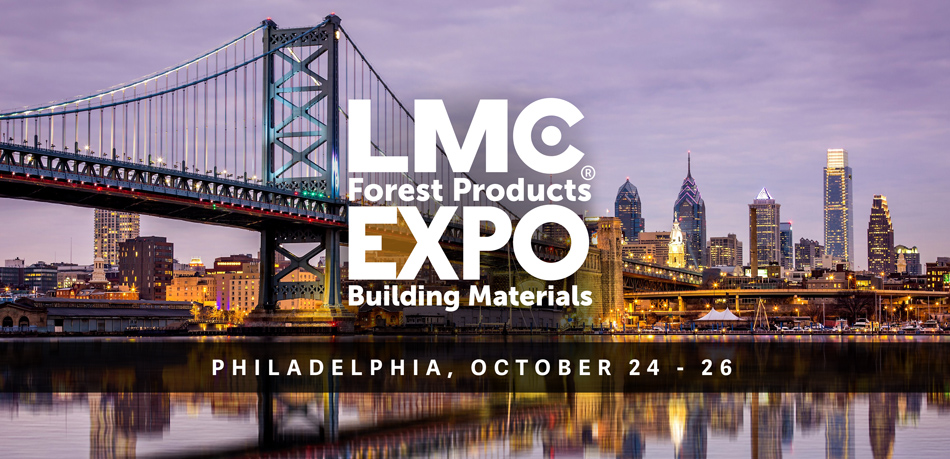 2017  LMC Forest Products and Building Materials EXPO Contract