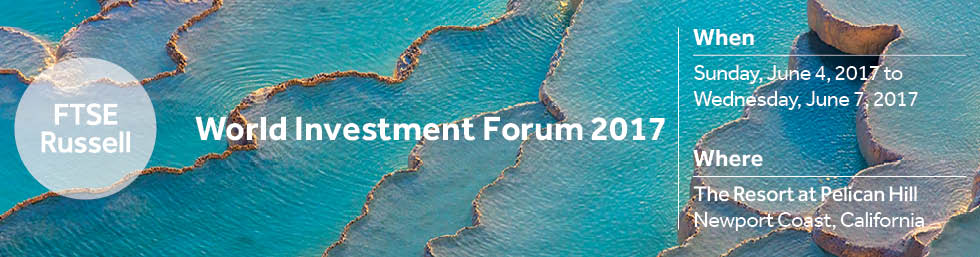 World Investment Forum 2017