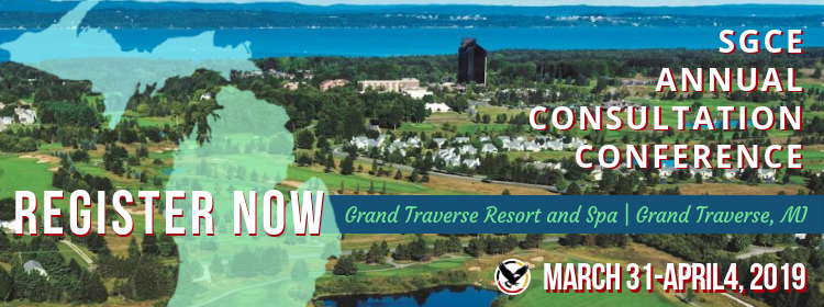 2019 Tribal Self-Governance Annual Consultation Conference