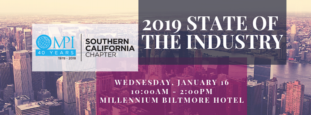 2019 MPISCC State of the Industry