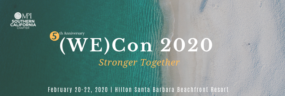 2020 Weekend Educational Conference