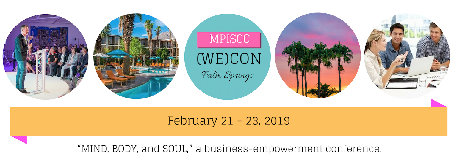 2019 Weekend Educational Conference
