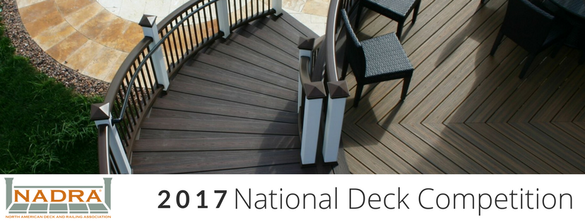 NADRA's 2017 National Deck Competition