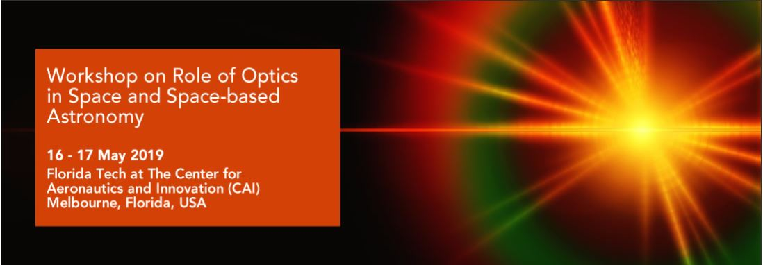 Workshop on the Role of Optics in Space and Astronomy