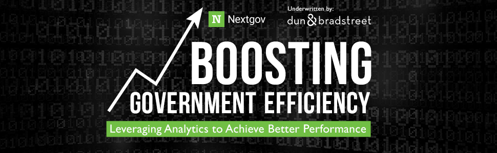 Boosting Government Efficiency: Leveraging Analytics to Achieve Better Performance