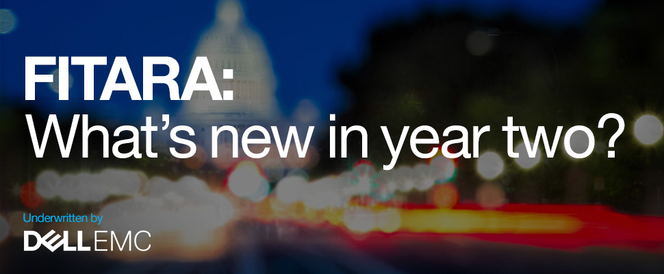 FITARA: What's New in Year Two