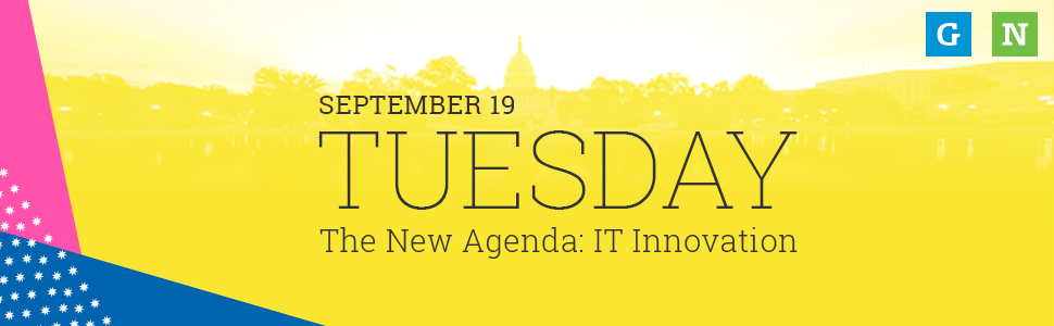 The New Agenda: IT Innovation