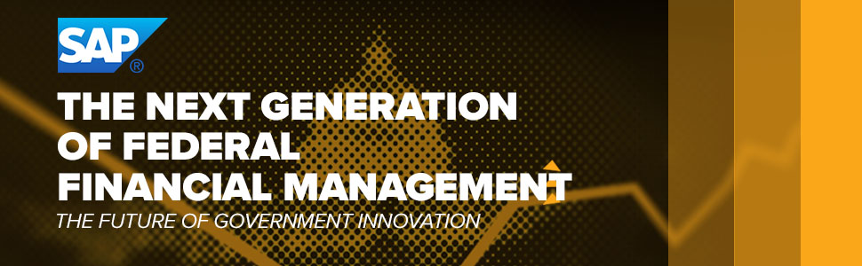 SAP: Future of Federal Financial Management