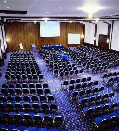Socrates Conference Hall
