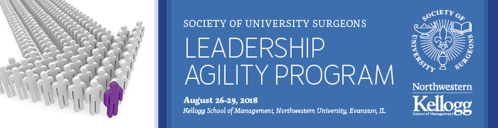 2018 SUS Leadership Agility Program