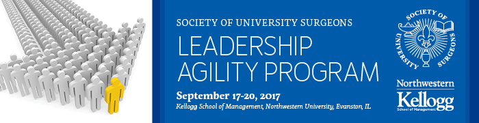 2017 SUS Leadership Agility Program