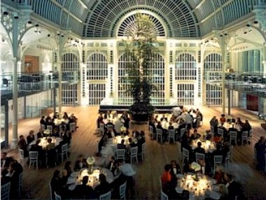 The Paul Hamlyn Hall